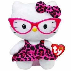 Ty Beanie Babies : Hello Kitty Fashionista 15 cm