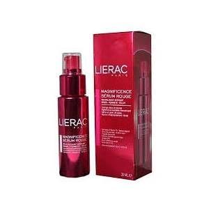 Lierac Magnificence - Sérum rouge revitalisant intensif