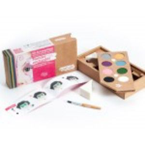 Namaki Kit maquillage Mondes enchantés