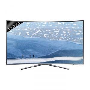 Samsung UE55KU6500U - Téléviseur LED Incurvé 140 cm 4K UHD