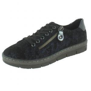 Remonte Chaussures Dorndorf d5800 bleu - Taille 36,37,39,40,41