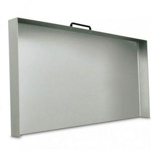 Simogas CVS-60 - Couvercle pour plancha 60 cm