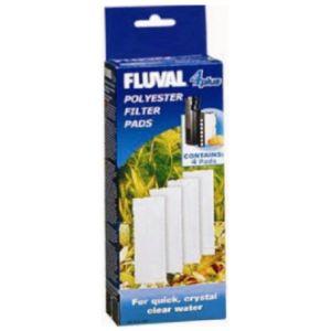 Fluval 4 Plus Carga Perlon