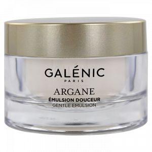 Galénic Argane - Emulsion douceur peaux normales