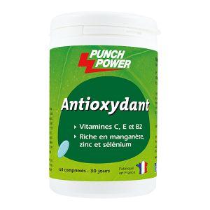 Punch power Complément alimentaire Antioxydant 60 capsules