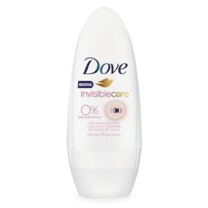Dove Invisible Care - Déododrant roll-on