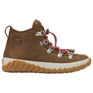 Sorel Boots enfant YOUTH OUT N ABOUT? CONQUEST - Couleur 36,37,38,39,32,33,34,35 - Taille Marron