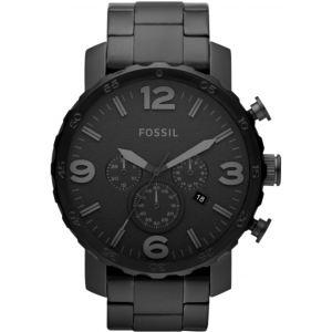 Fossil JR1401 - Montre pour homme Chronographe Machine