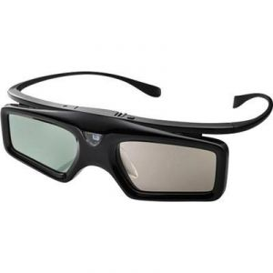 Celexon G1000 - Lunettes 3D actives