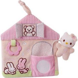 Augusta du Bay Maison d'activités Hello Kitty
