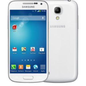 Samsung Galaxy S4 mini 8 Go (i9195)