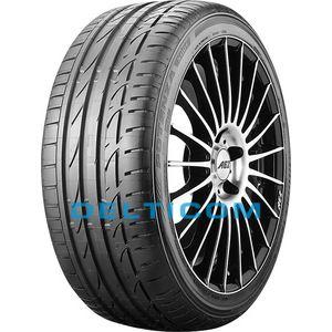 Bridgestone Pneu auto été : 235/40 R19 96W Potenza S 001 XL FSL