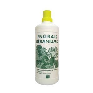 Engrais génariums liquide vg bouteille 1 L