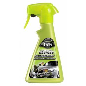 GS27 Détachant résine 250 ml