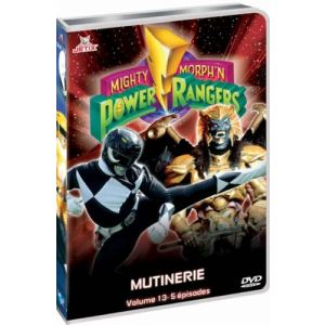 Power Rangers : Mighty Morphin' - Volume 13