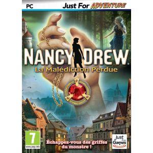 Les Nouvelles Enquêtes de Nancy Drew : The Captive Curse [PC]