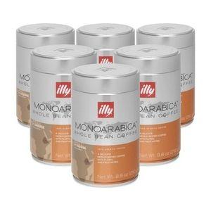 illy Café en grains Monoarabica Ethiopie - 250 g