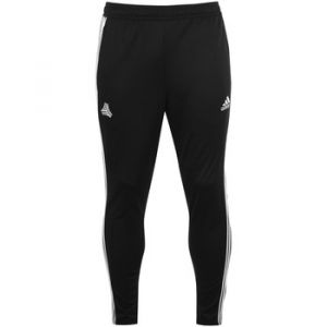 Adidas Tan TR Pant Pantalon Homme, Noir/Blanc, L