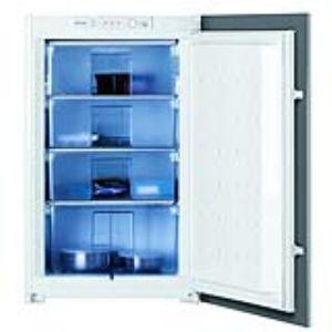 Brandt FA1162E - Congélateur armoire intégrable 99L