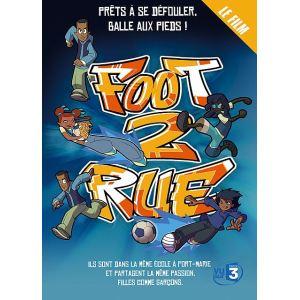 Foot 2 rue - Le Film