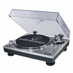 Audio Technica AT-LP120-USB HC - Tourne-disque USB sans cellule