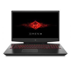 "HP Omen 17-cb0027nf 17.6"" Intel Core i7 8 Go RAM 512 Go SSD - PC Portable Gaming"