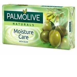 Palmolive Moisture Care Soap with Olive - 3 x 90 g