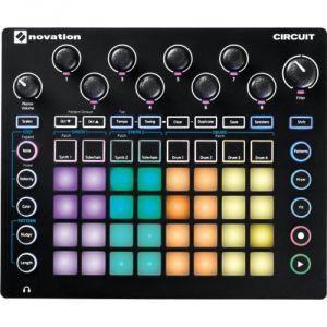 Novation Circuit - Groovebox