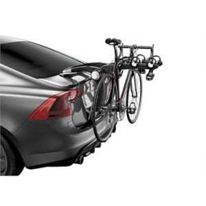 Thule Porte-vélos de coffre suspendu RaceWay 992 pour 3 vélos