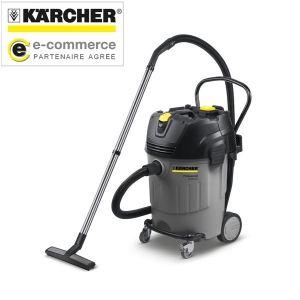 Kärcher NT 65/2 Ap - Aspirateur eau et poussières
