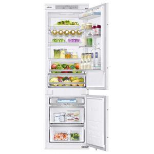Samsung BRB260030WW - Réfrigérateur combiné intégrable