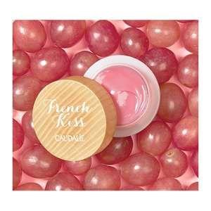 Caudalie French Kiss Rose Naturel - Baume à lèvres