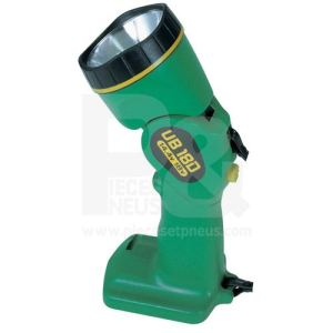 Hitachi UB 18D - Lampe torche