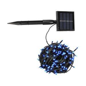 Blachère illumination Guirlande solaire LED (10 m)