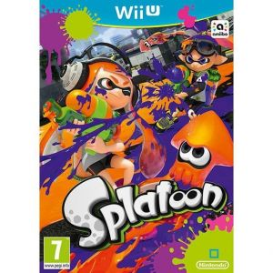 Splatoon [Wii U]