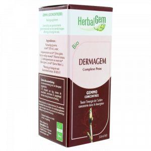 Herbalgem Dermagem - Complexe Peau