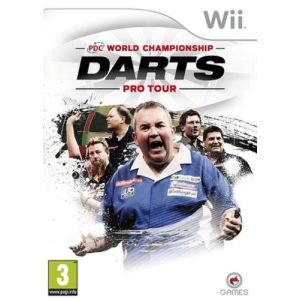 PDC World Championship Darts : Pro Tour [Wii]