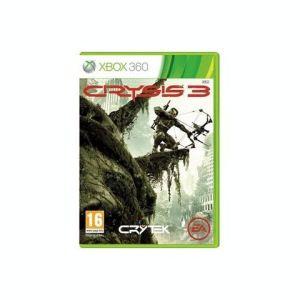 Crysis 3 [XBOX360]