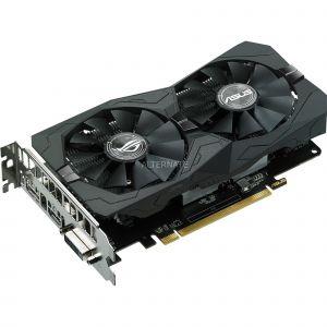 Asus ROG-STRIX-RX560-4G-GAMING - Carte graphique Radeon RX 560 4 Go GDDR5 PCIe 3.0 x16