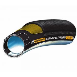 Continental Competition Boyau Noir 700 x 25 C/25-622