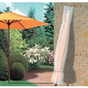 Cap Vert Housse en polyéthylène pour parasol