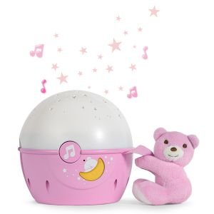 Chicco Projecteur Next2Stars First Dreams