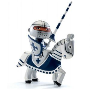 Djeco Figurine Arty Toys Les chevaliers Arthur