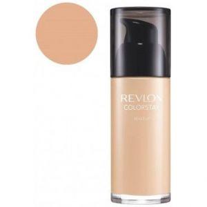 Revlon Colorstay N°220 Natural Beige - Fond de teint peaux mixtes / grasses