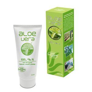 Nutri expert Aloe Vera Gel ADP 50 ml