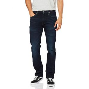 Levi's Pantalons -- 511 Slim Fit - Durian Od Subtle - 33