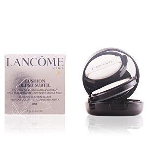 Lancôme Cushion Blush Subtil 032 Splash Corail - Coussin de blush rafraîchissant