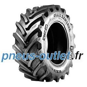 BKT Agrimax Sirio ( 710/70 R38 171D TL Double marquage 168E )