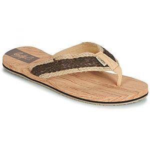 Cool shoe Tongs KALISKA Beige - Taille 36,37,38,39,40,41