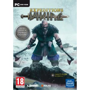 Expedition : Vikings [PC]